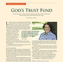 God's Trust Fund